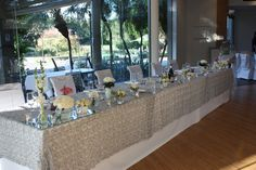 Decor It has been designing many of Melbourne's glamorous and visually stunning weddings, parties and events. Wedding Bride, Wedding Events, Wedding Flowers, Bridal Table, Wedding Decorations, Table Decorations, Sweetheart Table, Floral Wall, Floral Flowers