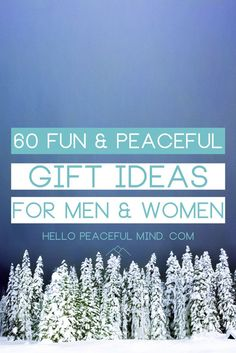 Free christmas gifts for men