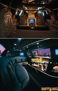Interior Limousine   http://amazingdata.com/mediadata47/Image/fancy_limo_2_cool_funny_interesting_amazing_200907302004576519.jpg