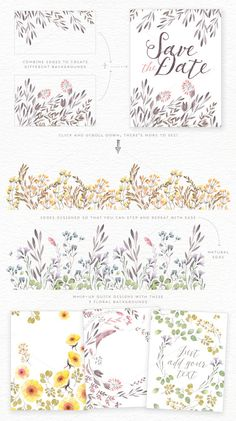 10 Ways to Draw Laurel Wreaths | Postman's knock, The ...