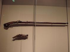 IMAGES OF JAPANESE FIRE ARMS | Japanese guns