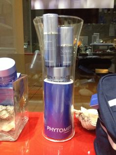 New linea anti age Phytomer