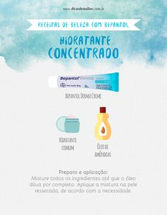 Bepantol: 12 usos bem recomendados para a pele e para o cabelo