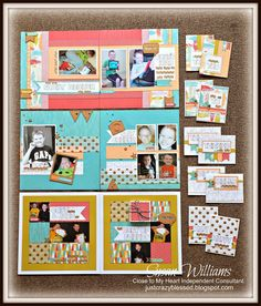 Just Crazy Blessed : Celebrating National Scrapbooking Month with *FREE CUTTING FILES!*