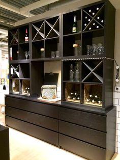 Cool 50 Smart IKEA Hack Apartment Decorating Ideas https://homemainly.com/1591/50-smart-ikea-hack-apartment-decorating-ideas