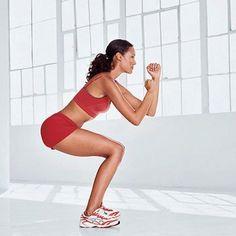 Touchdown - Fitnessmagazine.com