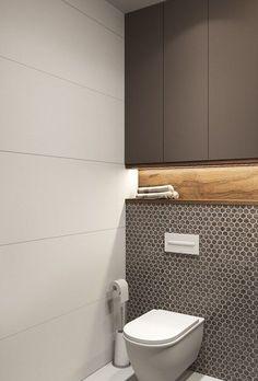 Check Out Attic Bathroom Toilet Attic Bathroom, Bathroom Toilets, Small Bathroom, Tiny Bathrooms, Bathroom Fixtures, Bathroom Lighting, Small Toilet Room, Guest Toilet, Small Toilet Design