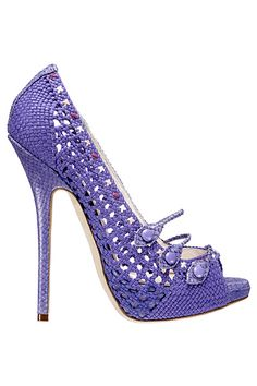 Dior.......I'll bet these look FABULOUS on!!