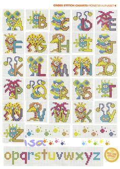 Gallery.ru / Фото #27 - The world of cross stitching 031 апрель 2000 - WhiteAngel