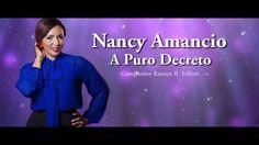 Nancy Amancio - A Puro Decreto (Letra Oficial) 2016#AQYTOY