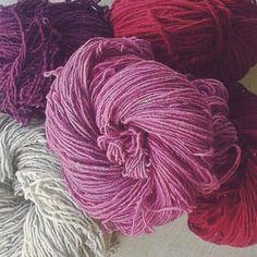 Madejas de lana | Hecho en México