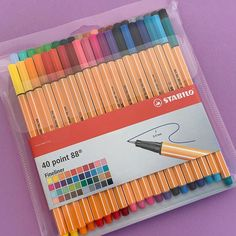 """What's """"title"""" in your language? Stationary Store, Cute Stationary, College School Supplies, Back To School Supplies, School Suplies, Study Room Decor, Cute Pens, School Accessories, School Stationery"""