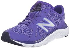 I bought this shoe in a different color today. I tried them on in a store and like the stretchy back of the shoe.   New Balance Women's W690V4 Running Shoe, http://www.amazon.com/dp/B00V3O3IHY/ref=cm_sw_r_pi_awdm_n532wbS8TTMJE