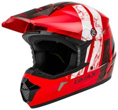 TheGMax MX46 Dominant Helmet continues the legacy of the GMax GM46 Helmet. The lightweight shell design along with 19 vents creates maximum airflow, … Gmax Helmet, Matte Black, Black And Grey, Shell, Dirt Biking, Bike, Helmets, Flow, Filter