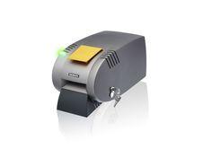SKIDATA Coder.Unlimited Kézi pénztárhoz tartozó jegy- és bérletkezelő.
