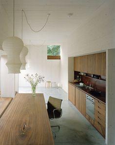 Hugh Strange Architects: The Strange House