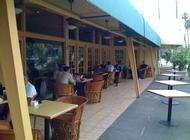el mirasol #palmsprings eatery cheapo mexican w/ patio