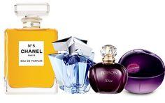 Buteleczek z pięknymi zapachami mamy dziś na rynku nieskończenie wiele. Trudno zdecydować się na zakup jednej z nich. Poznajcie zatem - 20 najlepszych, kultowych już zapachów, których popularność nie maleje mimo upływu lat!