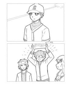 All Anime, Me Me Me Anime, Anime Manga, Otaku Day, Psi Nan, Emoji, Get Tickets, Anime Ships, Kawaii Anime