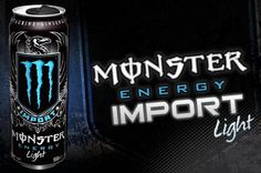 Monster Import Light