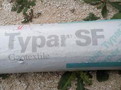 Geotextile 520m2 BTP - Chantier Gros-oeuvre Var - leboncoin.fr