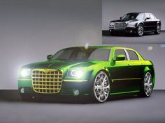 "Chrysler 300 ""Magic Don Juan"""