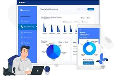 benefits crm for real estate companies customer relationship management software property managers