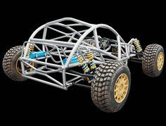 Go Kart Frame Plans, Go Kart Plans, Cool Go Karts, Ariel Nomad, Homemade Go Kart, Electric Go Kart, Go Kart Buggy, Atv Car, Diy Go Kart