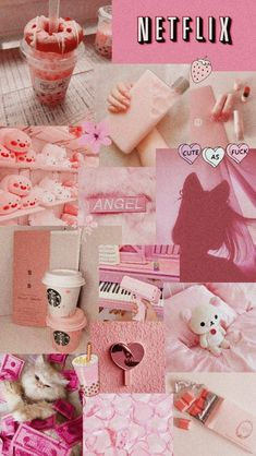 Mood Wallpaper, Iphone Wallpaper Tumblr Aesthetic, Aesthetic Pastel Wallpaper, Pink Aesthetic, Aesthetic Wallpapers, Wallpaper Quotes, Pink Wallpaper Girly, Purple Wallpaper Iphone, Iphone Background Wallpaper