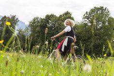 Hotel Kaiser in Tirol // Wilder Kaiser // Scheffau // Mountainbiking // Vital aktiv // Aktiv Urlaub // Urlaub mit Kindern Wilder Kaiser, Das Hotel, Hiking, Couple Photos, Couples, Family Vacations, Sporty, Walks, Couple Shots