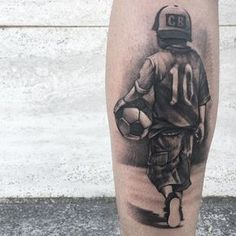 Dig this #calcio #tattoo by @pierfrancesco_eight #soccer #childtattoo #boytattoo #sportsfan #soccerfan #blackandgreytattoo #blackngreytattoo #blackandgrey #blackngrey #tat #tats #tatted #tattoos #tattooed #tatuaggi #tatuaggio #ink #inked #inkitalia #tattooitalia #inkedacrossitaly #inkedacross