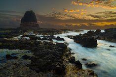 Cape Schanck, Mornington Peninsula south of Melbourne, Australia Victoria, Melbourne Australia, World, Beach, Water, Summer, Outdoor, Gripe Water, Outdoors