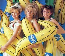 Bananarama - 80s music love!