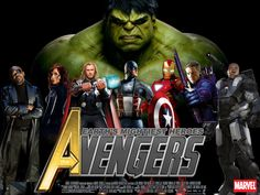 The Avengers Movie 2012 Avengers Movie