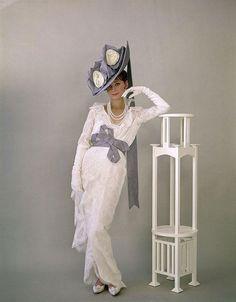 Fashion and Cinema - My fair lady - 1965