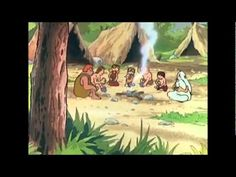▶ Er was eens... De mens Aflevering 3 deel 1 - YouTube hier ziet u in dit filmpje de sociale omstandigheden en politiek van de jagers verzamelaars Social Studies For Kids, Biology For Kids, Most Beautiful Pictures, Cool Pictures, Stone Age, Fun Learning, Geography, School, Activities