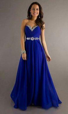 Que azul perfeição