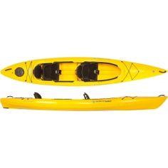 Dagger Blackwater 13 5 Tandem Kayak For Sale From Norfolk