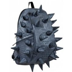 Madpax Dinosaur Spikes Full Backpack Later Gator Blew By You Urban Movies, Eco Kids, Halloween Rocks, Back To School Shopping, School Bags, School Stuff, Backpack Bags, Baby Love, Thrifting