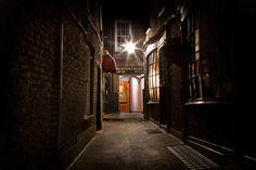 Londres de noche - Imágenes y fotos de Londres