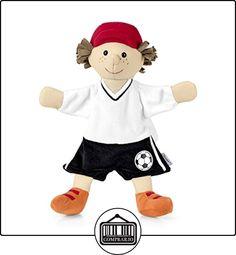 Sterntaler 3601706-marioneta de mano Jugadores de Fútbol  ✿ Regalos para recién nacidos - Bebes ✿ ▬► Ver oferta: http://comprar.io/goto/B01N6XM2ED