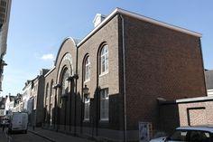 Synagoge bogaardenstraat x
