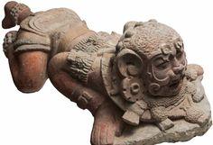 Maya Treasures Visit Los Angeles to Help Build a Museum - NYTimes.com
