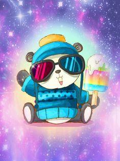 Cute Panda, Wallpaper, Wall Papers, Wallpapers