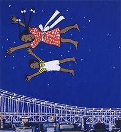 Molloy College: Faith Ringgold Documentary at the Frank and ...