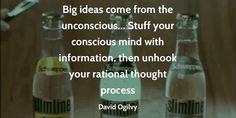 productivity quotes - david-ogilvy