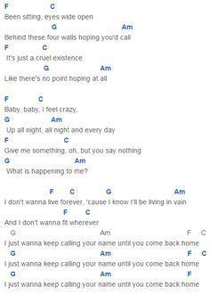 Alanis Morissette LYRICS - Incomplete Lyrics