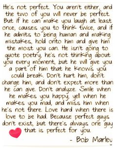 Husband, boyfriend, love, quotes about love, the perfect man