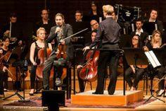 The concert in Lucerne / Switzerland - 2014