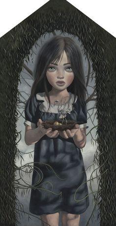 ana bagayan illustration